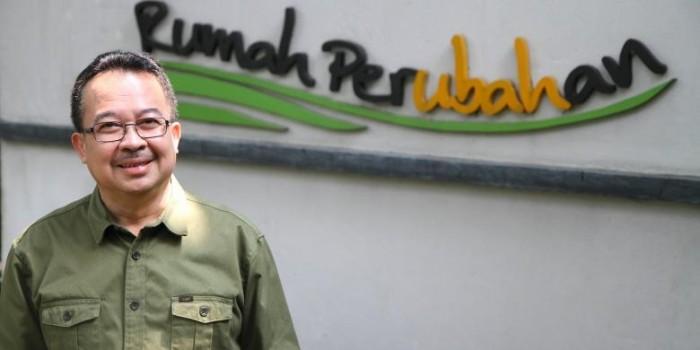 Fenomena Bisnis Kuliner di Jalan Senopati Jakarta