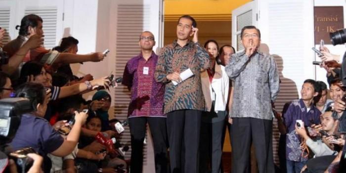 Belum-belum, Jokowi Sudah Ingkar Janji