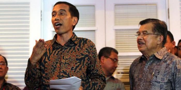 Jokowi Beri Jatah 16 Kursi Menteri untuk Parpol, Ini Komentar Relawan