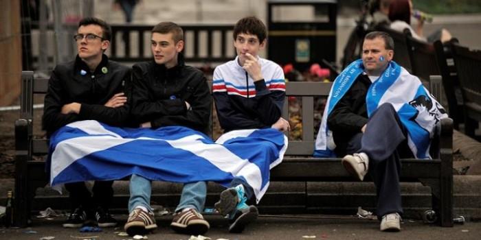 Skotlandia Gagal Merdeka, Eropa Bernafas Lega