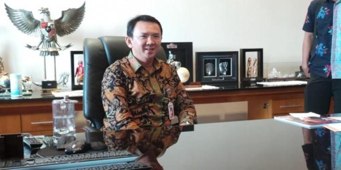 Ahok: Saya Ingin Jakarta 3 Kali UMP biar Semua Pabrik Bangkrut