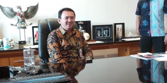DPRD Setujui Pengunduran Diri Jokowi, Ini Tanggapan Ahok