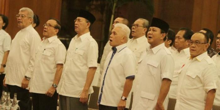 """Jika Perppu Disahkan, Koalisi Merah Putih Akan Ajukan """"Judicial Review"""" ke MK"""