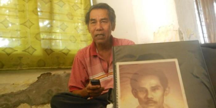 """Lagu """"Gendjer-gendjer"""" dan Penderitaan Keluarga Pengarang yang Dicap PKI"""