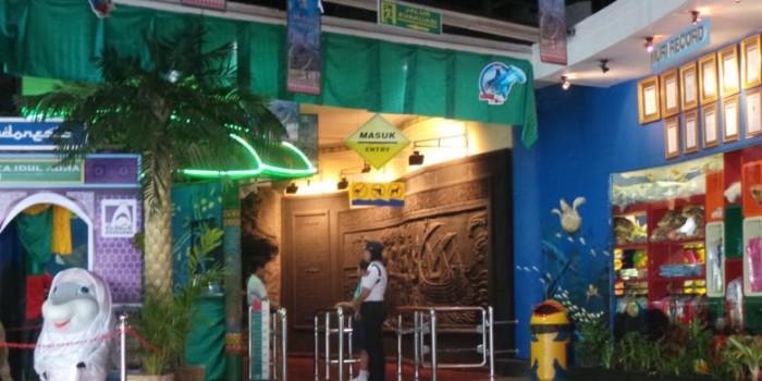 Ancol Tutup Wahana Rekreasi Sea World, Ini Sebabnya