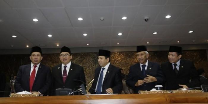 Jadi Ketua DPR, Ini yang Dijanjikan Setya Novanto