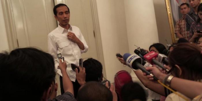 Jokowi: Ada 8 Orang yang Tidak Layak Jadi Menteri