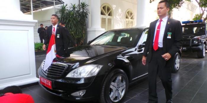Masihkah Jokowi Berkomitmen Hemat Anggaran Pembelian Mobil Pejabat?