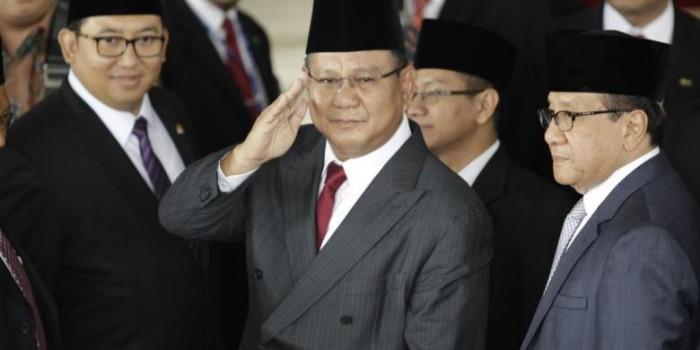 Eva: Tawaran Kursi Menteri ke Gerindra Bukan Hal Luar Biasa