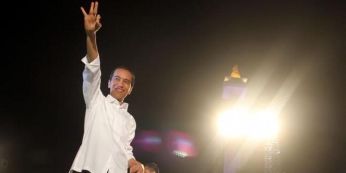 Ini Alasan JK Tak Dampingi Jokowi Menyapa Warga di Monas
