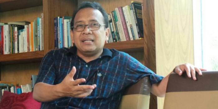Pengumuman Kabinet Jokowi Terbentur Perubahan Nomenklatur