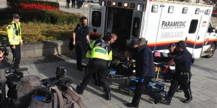 Penembakan Terjadi di Gedung Parlemen Kanada, Tentara dan Pria Bersenjata Tewas