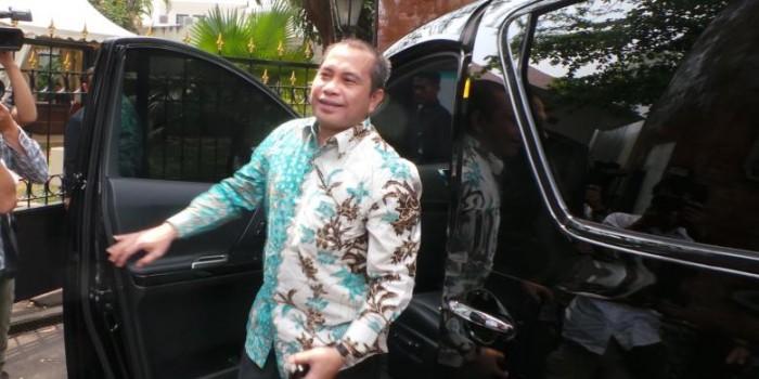 Jokowi Tanyakan Kompetensi Empat Calon Menteri yang Diajukan PKB