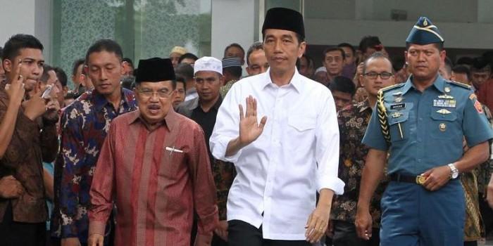 Relawan Minta Kabinet Jokowi Bersih dari Pelanggar HAM