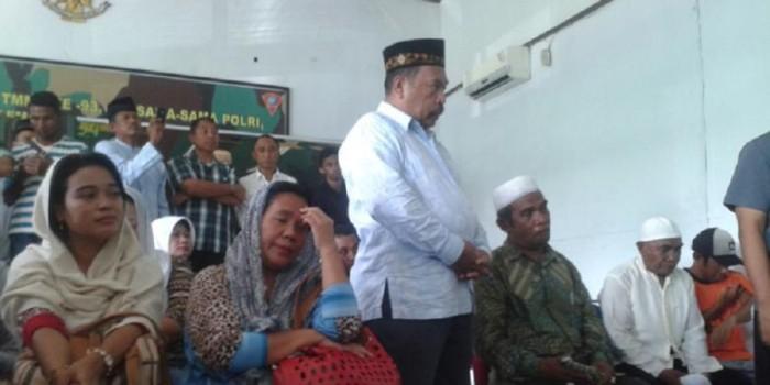 Kepala BIN Maluku: Gayatri Hanya Bercita-cita Sebagai Anggota BIN