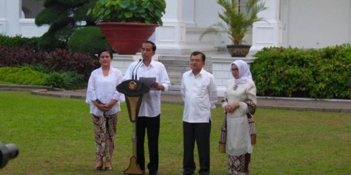 100 Hari Jadi Penguasa, Jokowi Dinilai Baru Menunjukkan Gebrakan Jangka Pendek