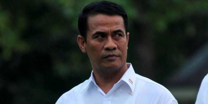 DPD PDI-P Sulsel Sebut Menteri Pertanian Akan Diganti Dua Pekan Lagi
