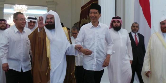 DPR Terbelah, Ini Komentar Presiden Jokowi