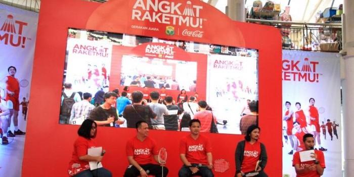 """Hariyanto Arbi, Julukan """"Smash 100 Watt"""" Muncul di Kuala Lumpur"""