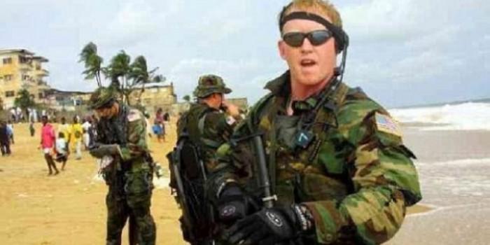 ISIS Ancam Habisi Anggota Navy Seal yang Membunuh Osama bin Laden