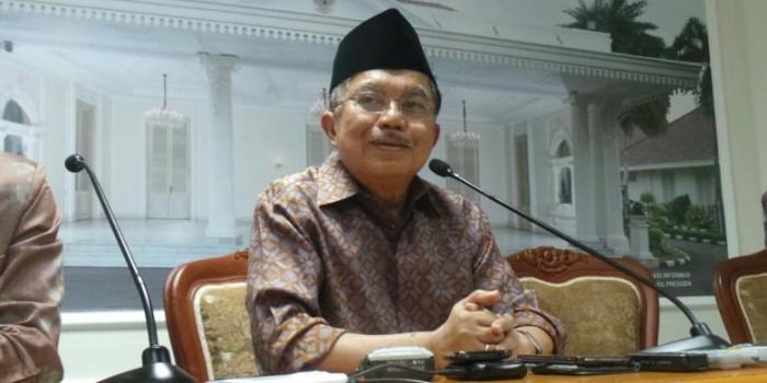 Wapres Kritik Wewenang Kepala Staf Kepresidenan, Apa Kata Istana?