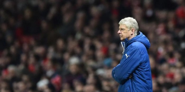 Wenger: Arsenal Gagal Menang karena Tidak Lompat