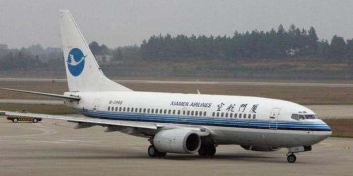 Butuh Udara Segar, Seorang Pria Coba Buka Pintu Darurat Pesawat