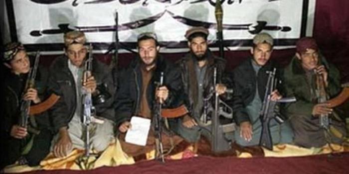 Taliban Pakistan Rilis Foto 6 Penyerang Sekolah di Peshawar