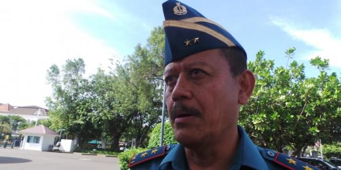 Setelah Disindir Jokowi, TNI Janji Tenggelamkan Lebih Banyak Kapal Tiap Minggu