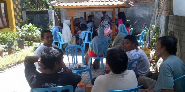Pihak Keluarga Ungkap Alasan Fuad Sandera Siswi SD di Gresik