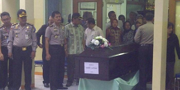 Keluarga Penumpang AirAsia QZ8501 Minta Seremonial Penyerahan Jenazah Ditiadakan
