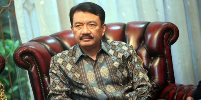 Politisi PDI-P: Budi Gunawan Jadi Kapolri Saja Kita Dukung, Masak Wakapolri Tidak?