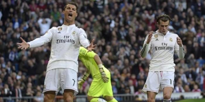 Bale Jadi Pemain Tercepat dengan Bola di Kakinya