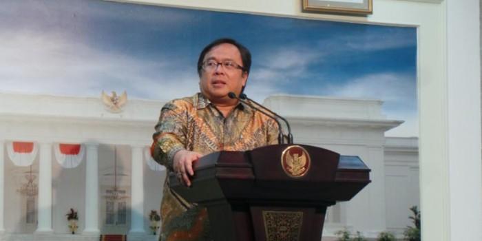 Menkeu: Indonesia Masih Aman Terkendali, Tidak Ada Indikasi Krisis