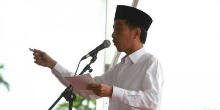 Jokowi Dianggap Sepelekan Permohonan Grasi Terpidana Mati