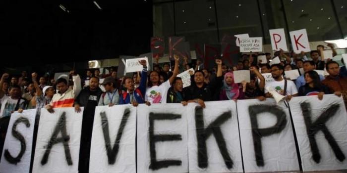 Denny Indrayana: Ini Bukan KPK Vs Polri, tetapi KPK Vs Budi Gunawan