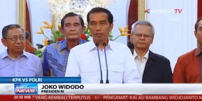 Pengamat: Tim Independen Bentuk Perlawanan Jokowi terhadap Intervensi Partai Koalisi