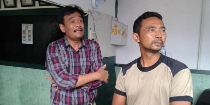 """Wagub DKI """"Blusukan"""", Ada Bocah Malah Cari Jokowi"""