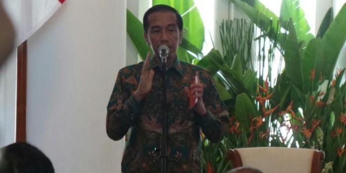 Ini Untung Ruginya jika Jokowi Batalkan Pencalonan Budi Gunawan