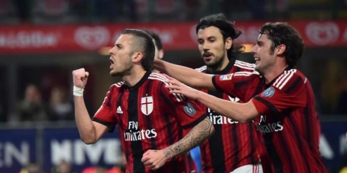Milan Akhirnya Raih Kemenangan pada 2015