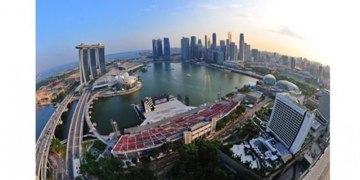 Rupiah Terjerembap Bikin Singapura Ketar-ketir