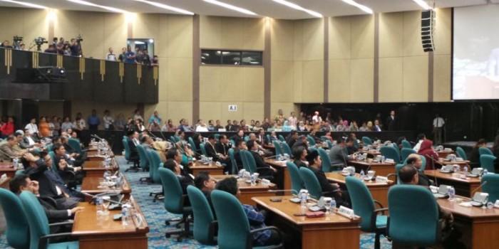 Fitra Beberkan Dosa-dosa DPRD dalam Pembahasan APBD