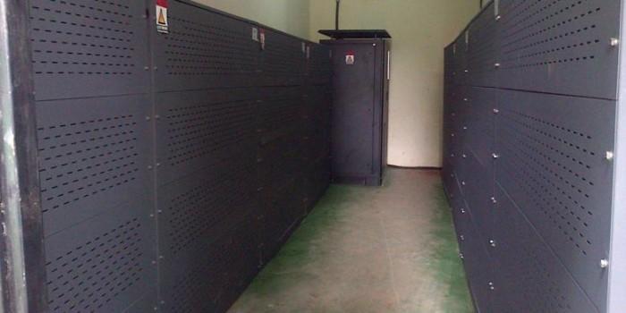 Para Pejabat DKI yang Terlibat Pengadaan UPS Miliaran Rupiah