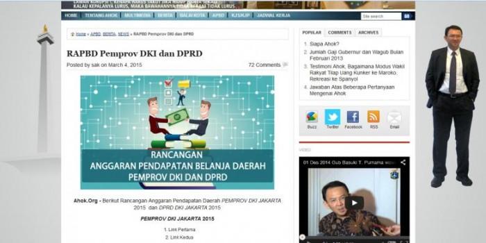 Setiap Ketua RT dan RW di Jakarta Dapat Alokasi Anggaran Miliaran Rupiah