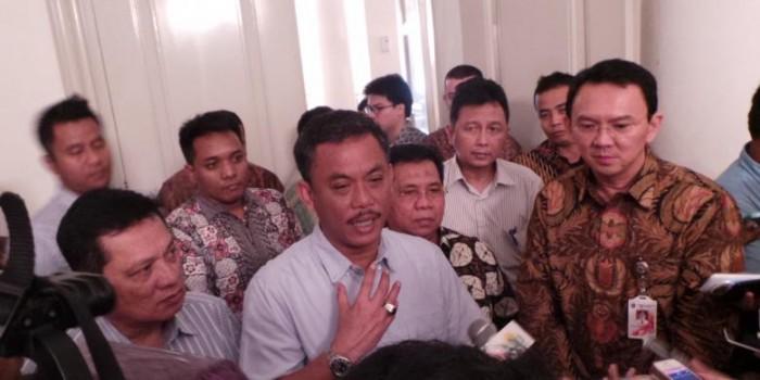 Akui Jakarta Berubah, Ketua DPRD DKI Cuma Tak Tahan Mulut Ahok