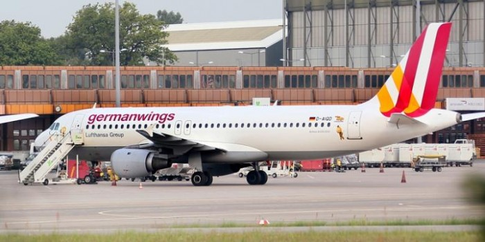 Ini Bukti Kopilot Germanwings Sengaja Tabrakkan Pesawat ke Gunung