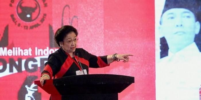 Pidato Megawati, Apa yang Salah?