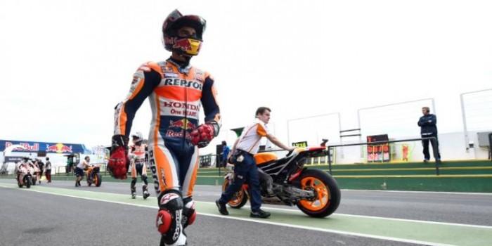 """Marquez Kunci """"Pole Position"""" GP Argentina"""