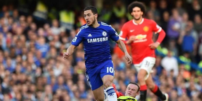 Bungkam MU, Chelsea Kian Perkasa di Premier League