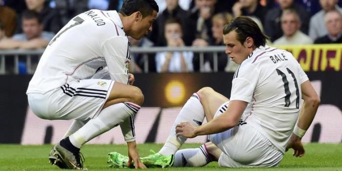 Benzema dan Bale Siap Tampil Lawan Juventus